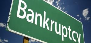 bankruyptcy